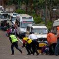CNN: Keenia kaubamaja ründajatest mitu on pärit Põhjamaadest