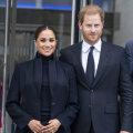Britid on maruvihased: Meghan ja Harry oleks New Yorgis nagu kuninglikul visiidil. Paari kasutuses on ka salateenistus