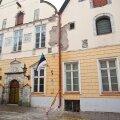 Eri Klas: Mustpeade maja tagastamine vennaskonnale solvab Eesti kultuuritegijaid!
