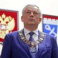 """Губернатор Ленобласти предложил эстонским властям не включать """"избирательную память"""""""