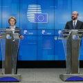 EL taunib USA ühepoolset ja konsulteerimata kehtestatud reisikeeldu
