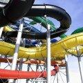 Аквапарк в Юрмале возобновит работу в конце недели