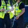 FOTOD: Tartu politsei otsib autokriimustamiste tunnistajaid
