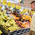 Kaupmehed tunnistavad, et üha enam levib ostjate seas komme hakata kõhtu täitma juba enne maksmist. Tagantjärele on keeruline tõendada, kes, mida ja kui palju ära sõi. Sellepärast tasub oma isu talitseda.