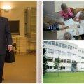 Tabasalu kooli lapsevanemad kartsid, et lapsed peavad ministri külaskäigu tõttu kaks tundi klassiruumis püsima