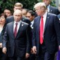 VIDEO   Ülevaade Trumpi ja Putini varasematest kohtumistest
