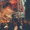 SUME Festival muutub kahepäevaseks, esinejate nimekirja lisandusid mitmed Eesti artistid