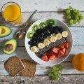 Seade, mida toitumisnõustaja soovitab osta, et saavutada tervislik kehakaal