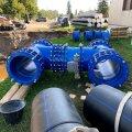 Tallinna Vesi: жители Ласнамяэ и Маарду получили более надежное водоснабжение