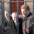 Aasta pärast kriminaalasja algatamist kutsuti ka Reiljan kaitsepolitseisse ütlusi andma. 16. oktoober 2007