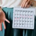 Kas teadsid? Menstruatsiooni varajane algus võib soodustada sellesse haigusesse haigestumist