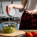 Need on kuus levinud toitumisharjumust, mis kurnavad liigselt immuunsüsteemi
