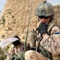Eesti saadab Afganistani eriüksuse