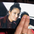 ISISe pruut, kes tahtis Londonisse naasta, jäi ilma nii kodakondsusest kui lapsest