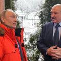 USA: meie loodame, et Putin soovitab Sotšit väisaval Lukašenkal oma rahva tahtele järele anda