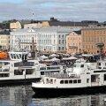Ennustus: Soomes jäävad kasvama vaid Helsingi, Turu ja Tampere, üha suurem osa riigist tühjeneb