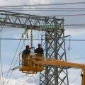 Uuest aastast tõuseb ka elektri võrgutasu