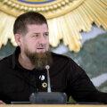 Kadõrov süüdistas tšetšeeni mõrvas Viinis Venemaa-vastaseid eriteenistusi