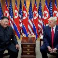 """В Пентагоне ждут """"рождественского подарка"""" от КНДР. Боеготовность на очень высоком уровне"""