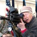 NATO päev Vabaduse väljakul