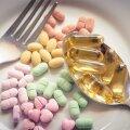 Kahjuks ei esine sellist võluvitamiini, mille tarvitamisel saame enamikust oma probleemidest vabaks.