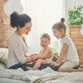 Ära nii tee! 12 põhilist viga laste kasvatamisel, mida paljud vanemad teevad