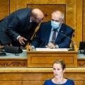 Реформисты планируют использовать для блокирования референдума о браке новый прием
