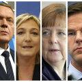 Mida arvab muu Euroopa Suurbritannia-EL-i kokkuleppest?