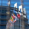 В Евросоюзе и ОБСЕ сменились страны-председатели
