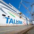 Tallink jõudis viimases kvartalis üllatusliku kasumini