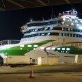 Tallinna-Helsingi suunale tellitakse uus Megastari suurune kiirlaev
