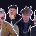 AVAMEELNE VIDEO | Räpparid paljastavad tõe. Milline Eesti artist on backstage'i-diiva? Kes 5Miinuse liikmetest on kõige andekam?