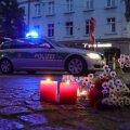 Подозреваемому в нападении с ножом в Германии предъявлены обвинения. Полиция рассказала о личности нападавшего
