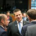 Euroopa ülemkogu: geoblokk peab selle aasta lõpuks kaduma