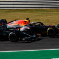 F1 sõitjate liidu pealik: Verstappen ja Hamilton põrkavad tänavu veel kokku