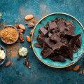 8 fakti, mida te šokolaadi kohta ehk veel ei teadnud