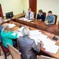 DELFI FOTOD: Laulja Lauri Liivi ja tema kahe naabri hiigelvõla kohtuasjas tehakse otsus juunis