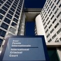 Ukraina parlament toetas Janukovõtši üle kohtu mõistmist rahvusvahelises kriminaalkohtus