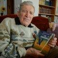 """Noorusest ja sõjaajast lahingulendurina on Kaljo Alaküla kirjutanud raamatu """"III eskadrill""""."""