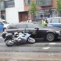 Õnnetus Tartu maanteel.