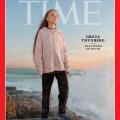 Грета Тунберг стала человеком года по версии журнала Time