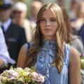 Ravimatut haigust põdev Norra kroonprintsi tütar haigestus koroonasse