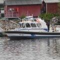 Soome rannikul sõitis karile ja uppus rannavalve patrullkaater. Üks meeskonnaliige jättis oma elu