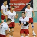 läti võrkpallikoondis on EM-ile pääsemisele väga lähedal.