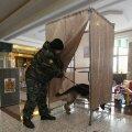Venemaa valmistub riigiduuma valimisteks