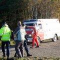 Homme selgub, kas politsei alustab Saaremaa ralli õnnetuse osas menetlust