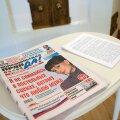 Venemaal hakatakse meedias ropendamise eest trahvima
