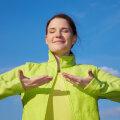 Kuidas hingamise abil oma elu täielikult muuta, alustades tervisest ja lõpetades õnnelike suhetega