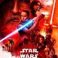 """Star Wars: Viimased Jedid"""