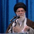 Iraani kõrgeim juht: Trump on kloun, kes petab iraanlasi